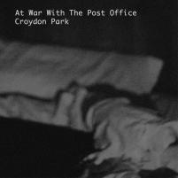 Strange little fella from Sydney - The guys at The Holding pattern reckon If Iggy Pop was a little soberer and lacked the angst we love him for and suffered a broken heart... he would sound like this