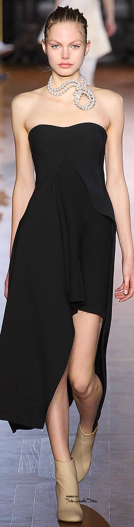 Stella McCartney Fall 2015 ♔ Très Haute Diva