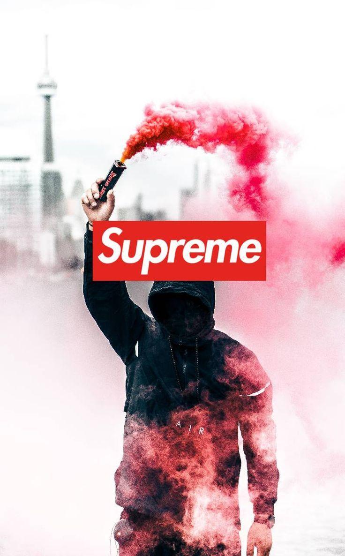 Lade Supreme Man Wallpaper von Munisprasad 33 kostenlos auf ZEDGE herunter …   – Hintergründe