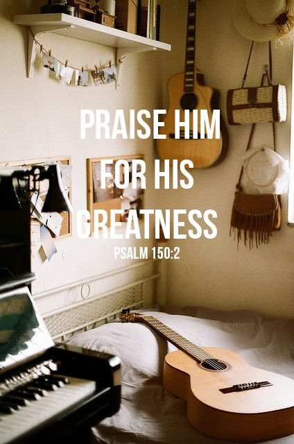 """""""Bless the Lord oh my soul, oh my soul. Worship His holy name. Sing like never before.  Oh my soul. Worship His holy name."""" - Matt Redman"""