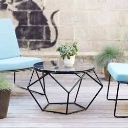 19 best table basse images on Pinterest | Couch table, Coffee tables ...