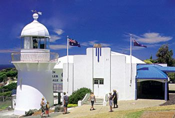The Eden Killer Whale Museum has been in operation for over 80 years and is recognised as one of the most progressive and innovative museums in regional NSW.