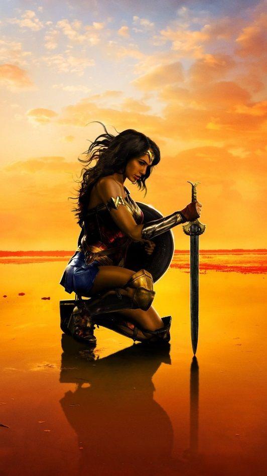 400x960 For Mobile Hd Wallpaper Wonder Woman Pinterest Wonder