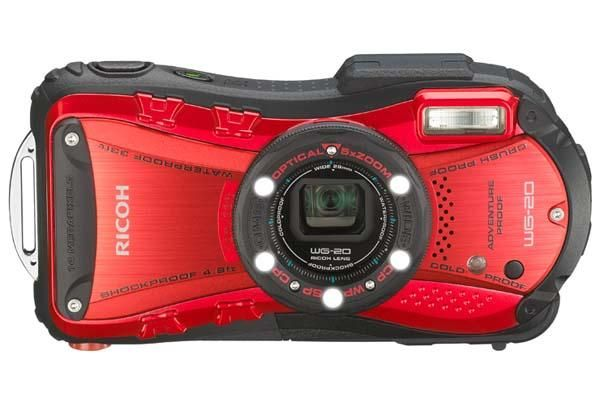 2014 Best Waterproof Camera Review  - Always something else to look at