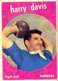 4. Harry Davis Rangers