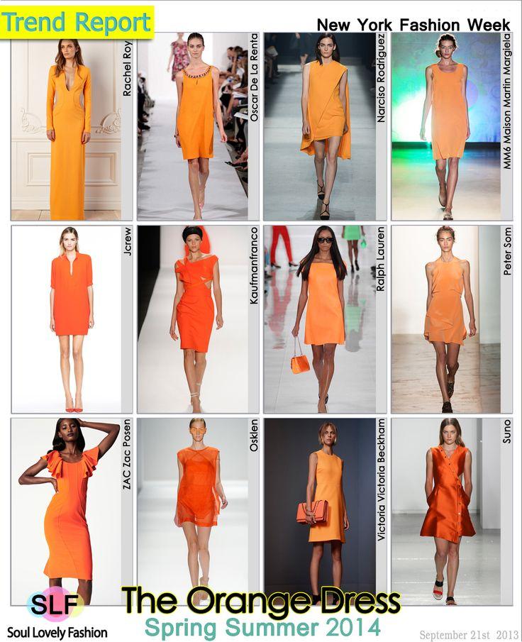 103 best Fashion 2014 Inspiration images on Pinterest ...