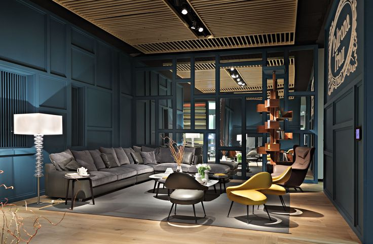 Contemporary products and icons share a common language of quality and intelligent craftsmanship @imm cologne 2015