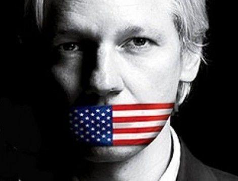 """Unite Against Oppression"" By Julian Assange"