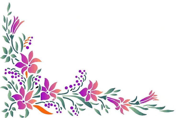 """plantillas""para pintar | Aprender manualidades es facilisimo.com"