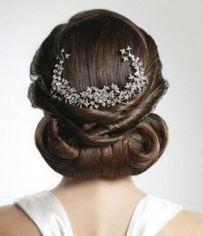 Bridal Hairstyle 9