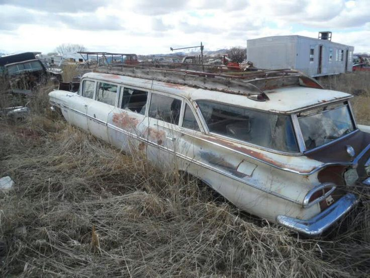 1959 chevrolet airporter a good project car for a large. Black Bedroom Furniture Sets. Home Design Ideas