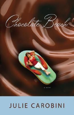 Chocolate Beach by Julie Carobini --- Bri Stone has the man of her dreams, a surf-ridin' son, a chocolate-loving best friend, and a job as a SoCal tour bus host. Throw in an intrusive mother-in-law, a flirty new boss, a vocal nemesis, and suspicions that her husband might be bored—and Bri's rose-colored sunglasses suddenly crack.