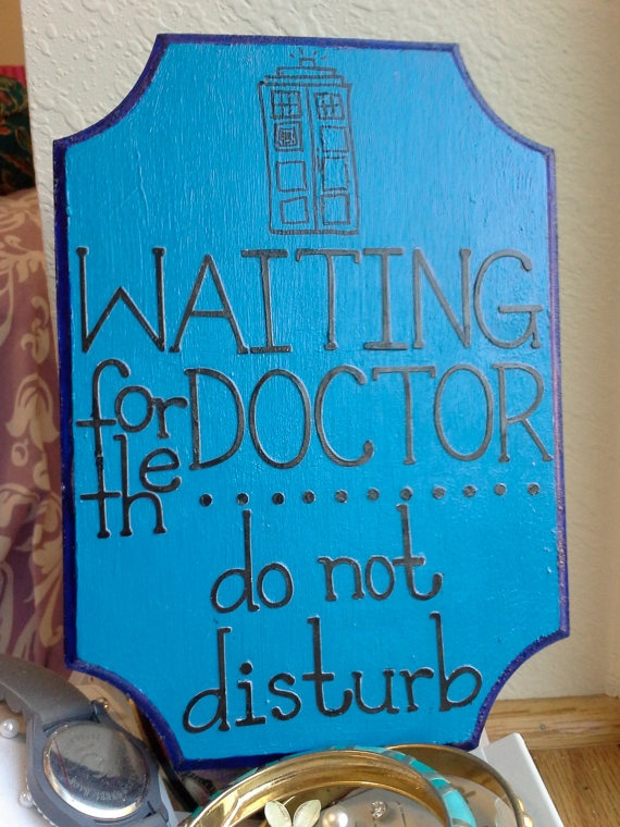 doctor who theme do not disturb sign by abstractfrolic on etsy 2000 - Dr Who Bedroom Ideas