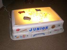 Adaptions 4 Kidz: Light Box