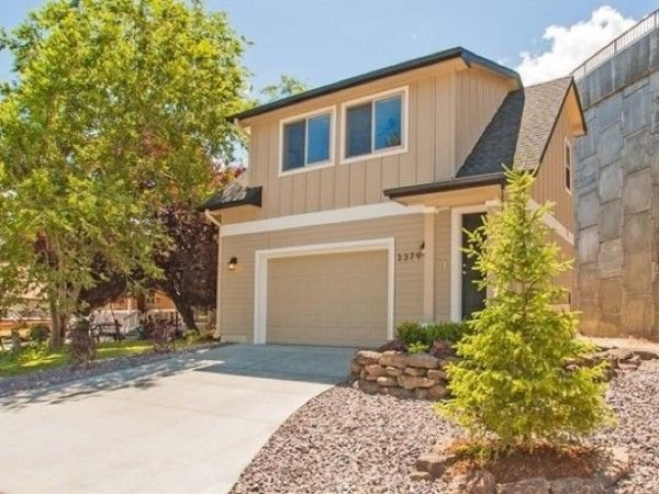 Beautiful 474 Sq Ft Tiny Home With Garage In Boise