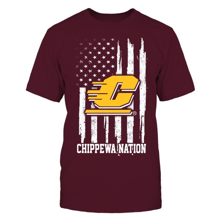 Central Michigan Chippewas - Nation Front picture