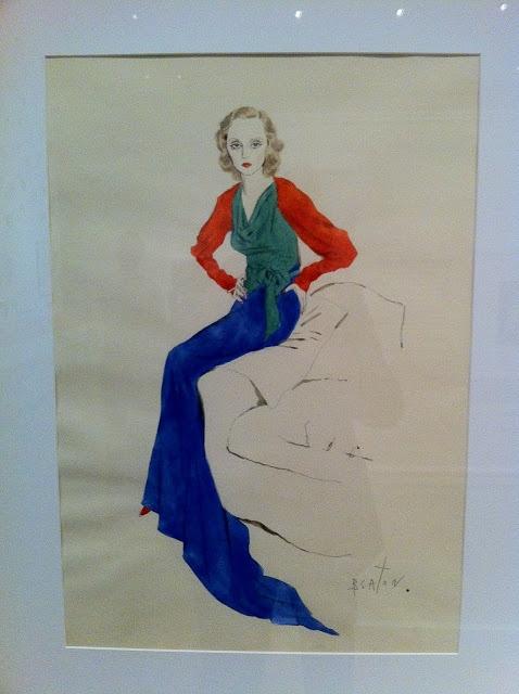 Tallulah Bankhead, 1932, via Bart Boehlerts Beautiful Things: October 2011