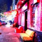 Superbude schnackt aus dem Kiezkästchen: der Hamburger Berg