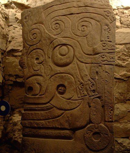 Chavín de Huántar (artykuł) | Chavín culture | Khan Academy
