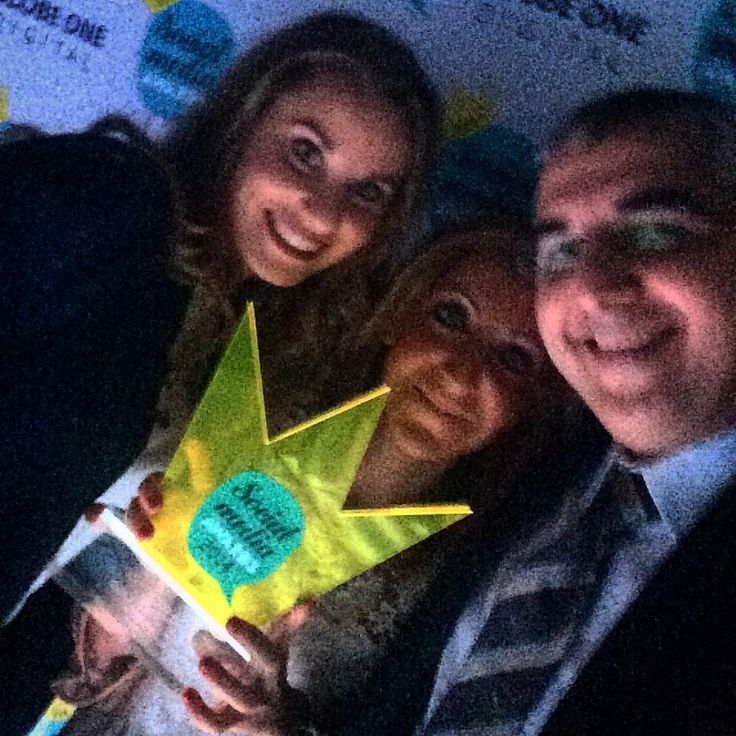 Gold for Macadamia and Globe One Digital in social media awards 2014