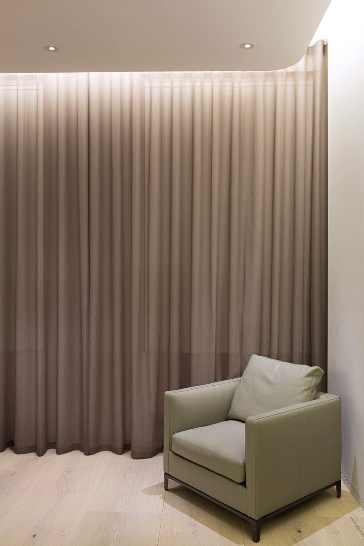 NEX 2|4 Apartment - Living room