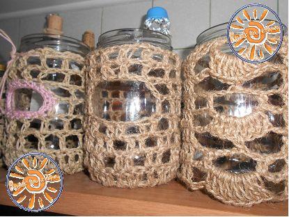 Πηγές του κόσμου knit - crochet cafe - Ολοφύτου 4 Ανω Πατήσια: ... για τις μαρμελάδες σας, τα γλυκά κουταλιού και...