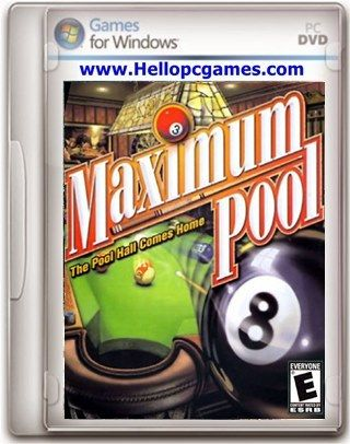 Maximum Pool PC Game File Size: 64.16 MB System Requirements: CPU: Intel Pentium III Processor 600 MHz OS: Windows Xp,7,Vista,8 RAM Memory: 256 MB VGA Card Memory: 16 MB Hard Space: 150 MB Direct X: 8.0 Sound Card: Yes Download Assassin's Creed 3 Game Related Post NHL 09 Game EA Sports FIFA 2006 Game Pro …
