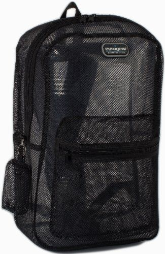 16.5″ Mesh Backpack-Assorted Colors [24 Pieces] *** Product Description: Durable Mesh Material, Front Zipper Pocket, Padded Back Straps, Colors: Black – Navy – Burgundy, Size 161/2″ X 121/2″ X 51/2″ ***  http://www.alltravelbag.com/16-5-mesh-backpack-assorted-colors-24-pieces-product-description-durable-mesh-material-front-zipper-pocket-padded-back-straps-colors-black-navy-burgundy-size-1612-x-1212-x-512/