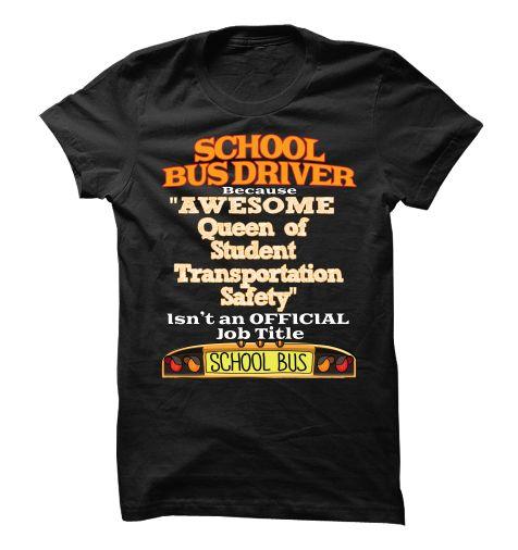 School Bus Drivers |