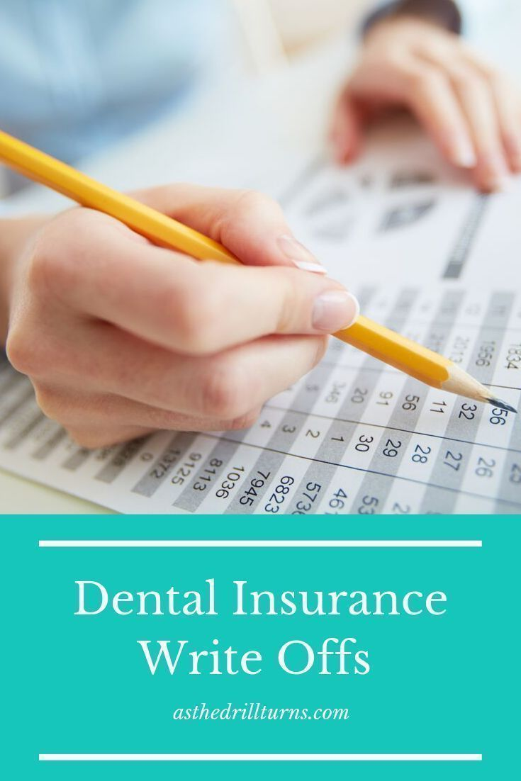 Dental Insurance Write Offs Calculator Dental Insurance Dental Dental Practice Management