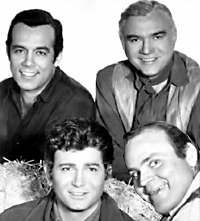 Bonanza 1959-1973 I enjoyed this show back in the day. Michael Landon was so good looking!!!