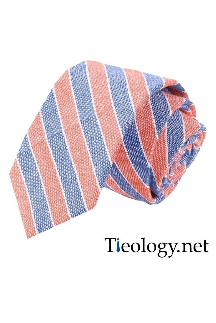 Litchfield Skinny Tie at $15