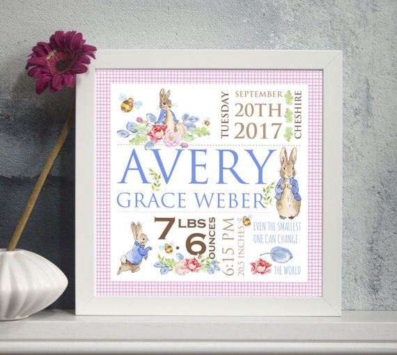 17 Best Ideas About Peter Rabbit Birthday On Pinterest