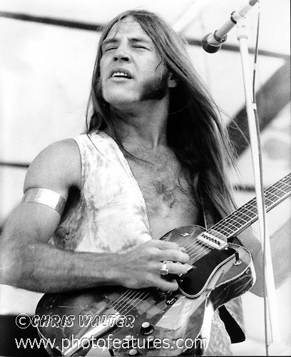 Mark Fredrick Farner (born September 29, 1948) is an American singer, guitarist and songwriter, best known as the lead singer and lead guitarist for Grand Funk Railroad, and later as a contemporary Christian musician.
