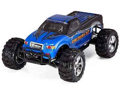 ﹩219.99. Caldera 3.0 1/10 Scale Nitro RC Truck (2 Speed) NEW!!! Redcat    Type - Trucks, Fuel Source - Nitro, State of Assembly - Ready-to-Go, Scale - 1:10, Gender - Boys  Girls