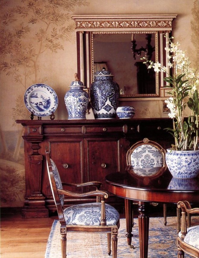 Blue And White Decorating 479 best decorating - blues images on pinterest | blue and white