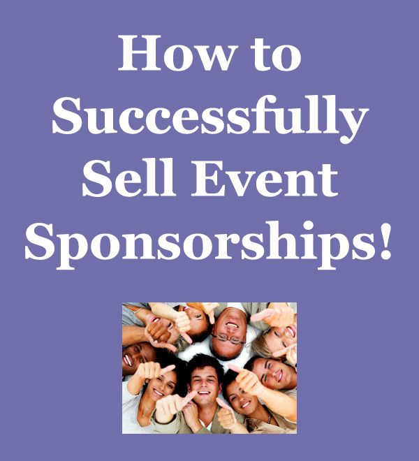 Having trouble finding sponsors for your fundraising event? You're not alone. Tons of amazing fundraisers just like you struggle with sponsorship because the standard fundraising rules don't apply. If you want sponsors to say yes, you need to know how and what to sell. And spoiler alert, it's not complimentary tickets to your event. Join Shanon Doolittle, internationally recognized fundraising and sponsorship expert, as she shares tips and tactics for selling event sponsorships....