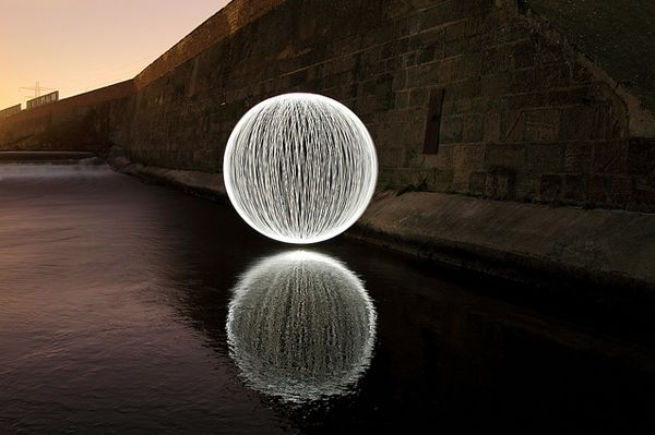 In Pictures: 25 great examples of painting with light photos
