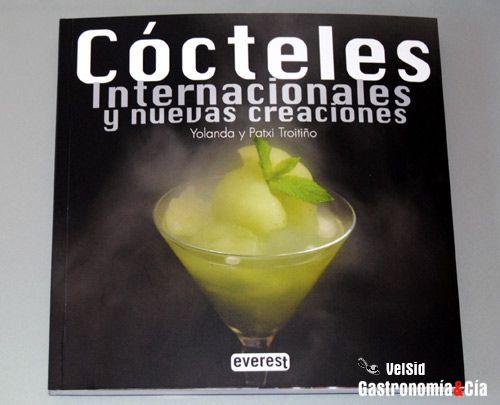 Cocteles Internacionales y Nuevas Creaciones