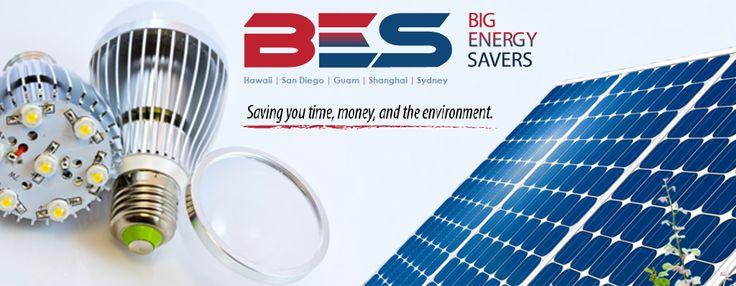 Big Energy Savers  Solar Technologies LED Lighting Solutions