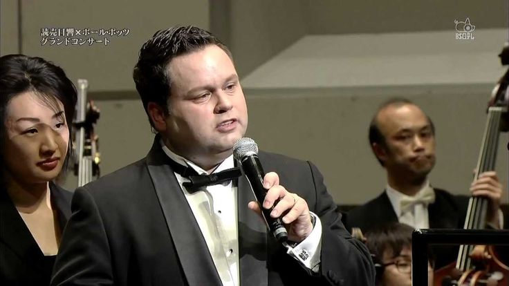 "Paul Potts ""Nessun Dorma"" This song gives me chills, it's incredible."