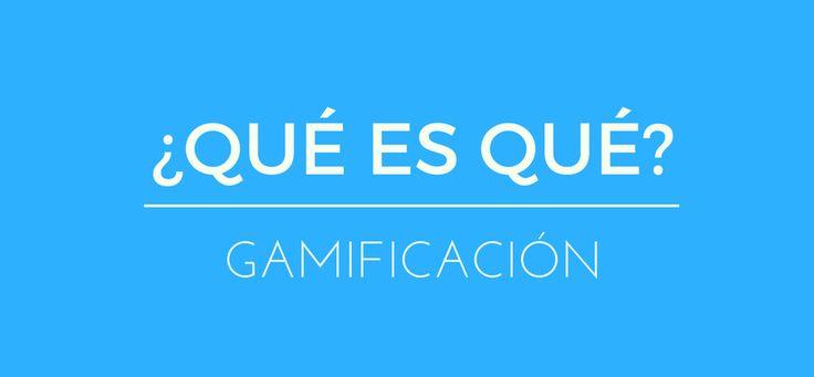 Qué es la gamificación en el marketing?es el empleo de técnicas de juego en entornos no lúdicos, como puede ser el entorno laboral y técnicas de juegos.