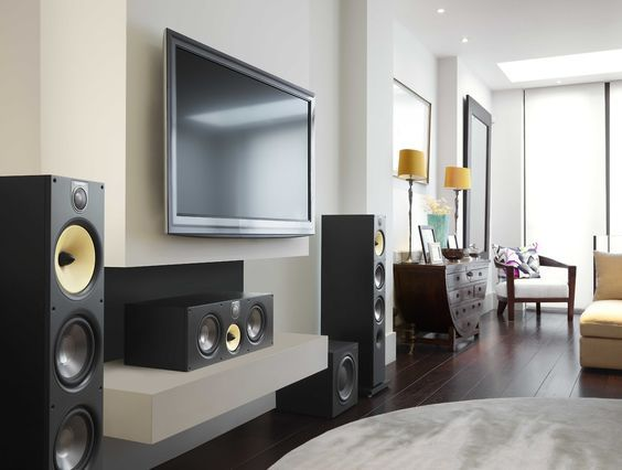 If You Arent Satisfied With The Quality Of Audio In Your Home There Are A Few Slight Changes Can Make To Achieve Fuller Crisper Sound
