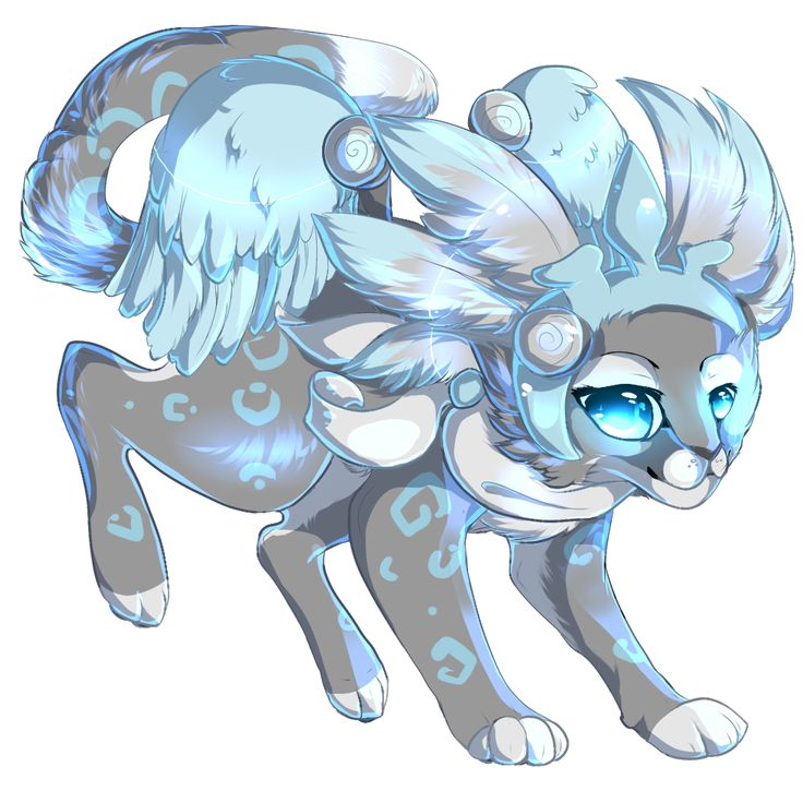 animal jam arctic wolf fan art - Google Search