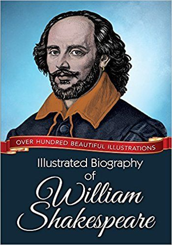 Amazon.in: Buy Illustrated Biography of William Shakespeare Book Online at Low Prices in India | Illustrated Biography of William Shakespeare Reviews & Ratings