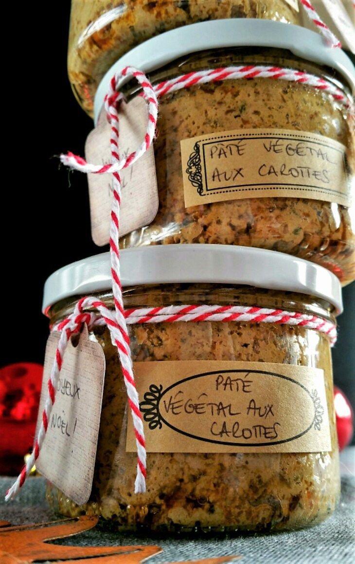 Coucouuuuuu ! Hier, je vous proposais une recette de pâté végétal forestier à offrir pour les fêtes, voici comme promis une 2e recette pour faire un véritable coffret gourmand, tant qu'à fair…