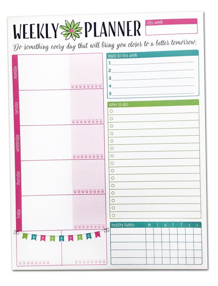 225 best Planners Printables images on Pinterest Paper, Home - free project management calendar template