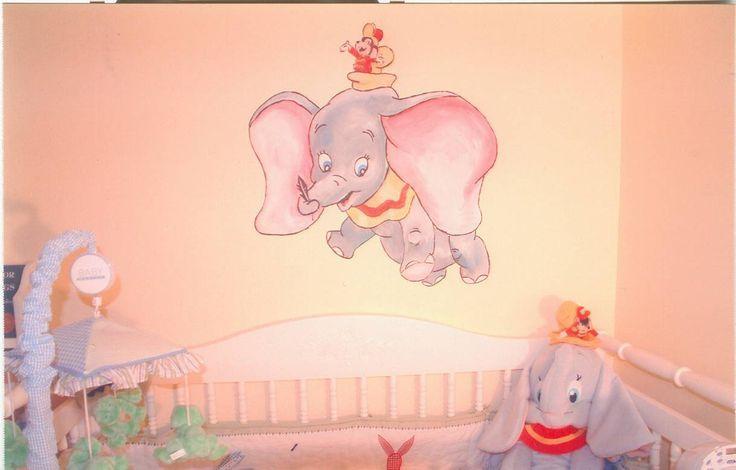 Disney Nursery Disney Themed Nursery Disney Kids Rooms