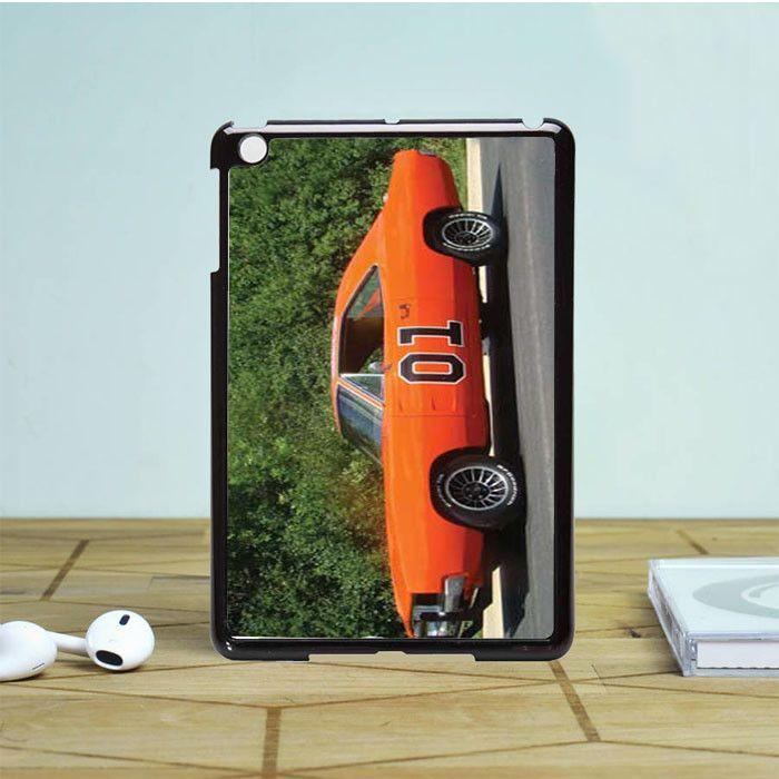 Dukes Of Hazard general lee iPad Mini 2 Case Dewantary