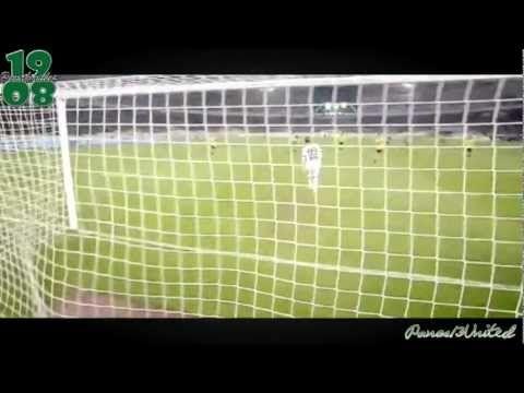 Sebastian Leto 2009-2012 - All goals and assists
